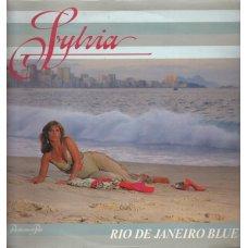 Sylvia Vrethammar - Rio De Janeiro Blue, LP