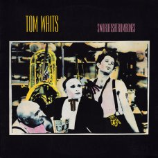 Tom Waits - Swordfishtrombones, LP