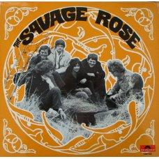 The Savage Rose - The Savage Rose, LP