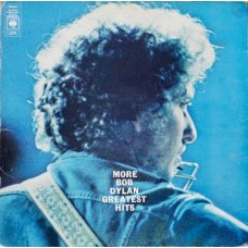 Bob Dylan - More Bob Dylan Greatest Hits, 2xLP