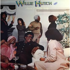 Willie Hutch - Havin' A House Party, LP