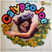Calypso Joe - Calypso Joe, LP, Reissue