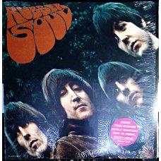 The Beatles - Rubber Soul, LP, Reissue