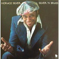 Horace Silver - Silver 'N Brass, LP
