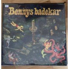 Various - Bennys Badekar, 2xLP, Deluxe Edition
