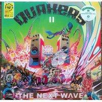 Quakers - II - The Next Wave, 2xLP, Repress