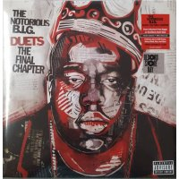 """The Notorious B.I.G. - Duets: The Final Chapter, 2xLP + 7"""" (RSD2021)"""
