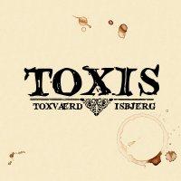 Toxis - Toxis 2, LP (RSD2021)