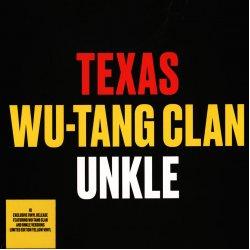 "Texas, Wu-Tang Clan & UNKLE - Hi, 12"" (RSD2021)"