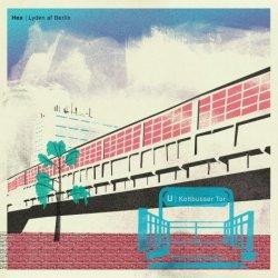 Hex - Lyden af Berlin, LP