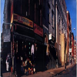 Beastie Boys - Paul's Boutique, LP, Reissue