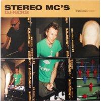 Stereo MC's - DJ-Kicks:, 2xLP