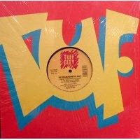 "Ultramagnetic MC's Featuring Kool Keith - I'm F**kin' Flippin', 12"""