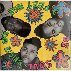 De La Soul - 3 Feet High And Rising, 2xLP, Reissue