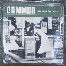 Common - Like Water For Chocolate, 2xLP