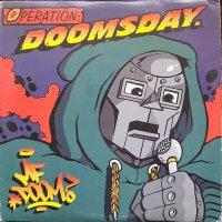 MF Doom - Operation: Doomsday, 2xLP