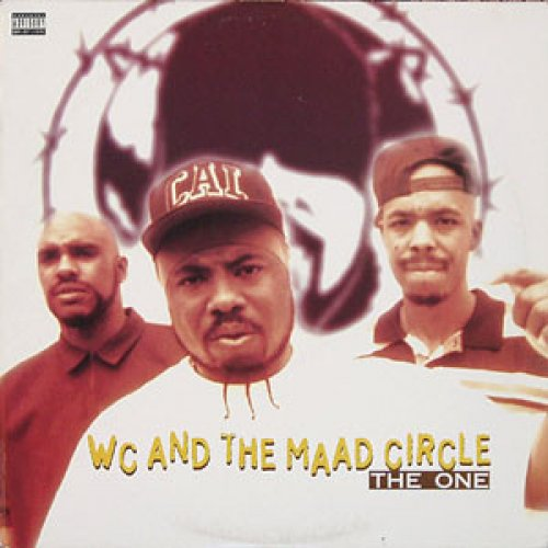 """WC And The Maad Circle - The One, 12"""""""