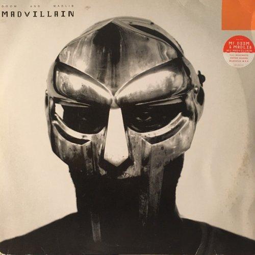 Madvillain - Madvillainy, 2xLP