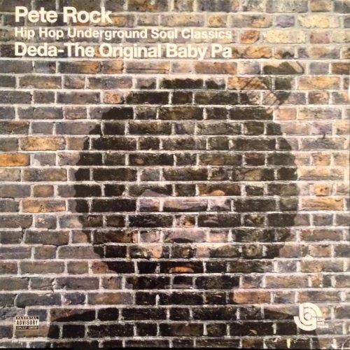 Pete Rock, Deda - The Original Baby Pa, 2xLP