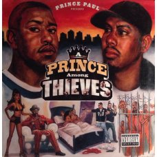 Prince Paul - A Prince Among Thieves, 2xLP