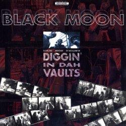 Black Moon - Diggin' In Dah Vaults, 2xLP