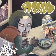 MF Doom - MM..Food, 2xLP