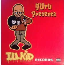 Guru - Illkid Records, LP