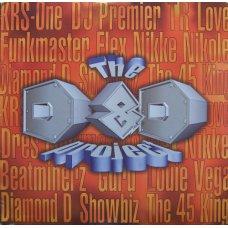 Various - The D&D Project, LP