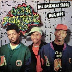 Ultramagnetic MC's - The Basement Tapes 1984-1990, LP