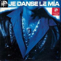 "IAM - Je Danse Le Mia, 12"""