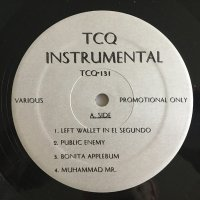 A Tribe Called Quest - TCQ Instrumental, 2xLP