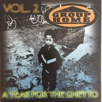 Group Home - A Tear For The Ghetto Vol. 2, LP