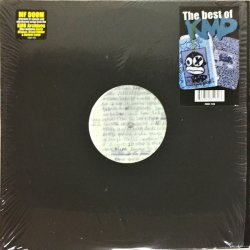 KMD - The Best Of KMD, 2xLP