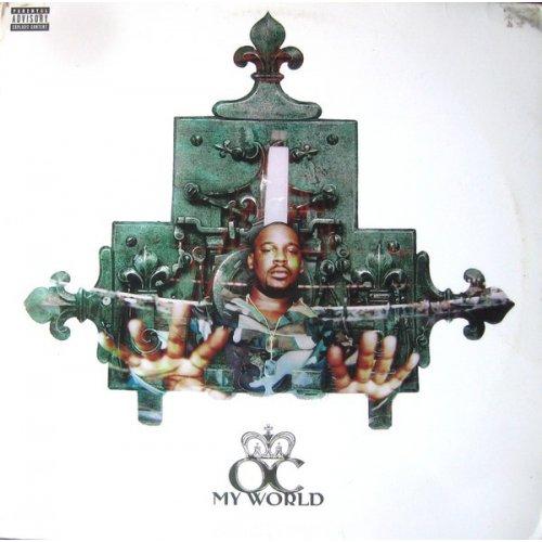 """O.C. - My World, 12"""""""