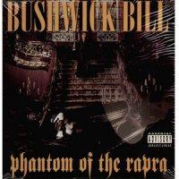 Bushwick Bill - Phantom Of The Rapra, LP