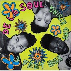 De La Soul - 3 Feet High And Rising, LP