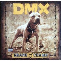 DMX - Grand Champ, 2xLP