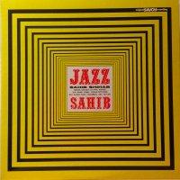 Sahib Shihab - Jazz Sahib, LP