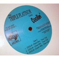 "Triple Platinum Girls - Coolin, 12"""