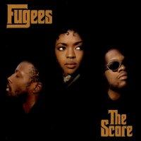 Fugees - The Score, 2xLP