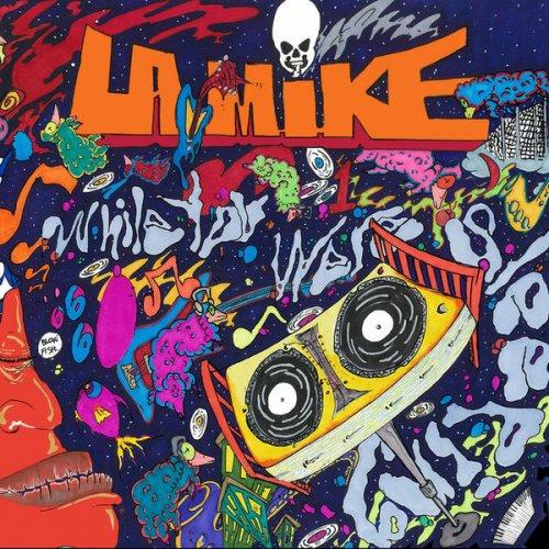 LA Mike - Clinophobia, LP