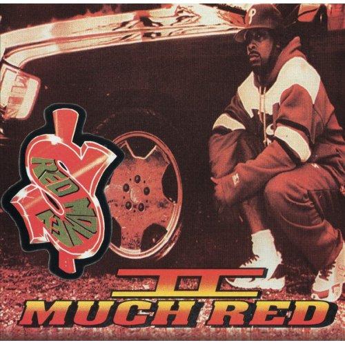 Red Money - II Much Red, 2xLP, Reissue