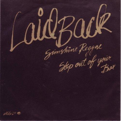 """Laid Back - Sunshine Reggae, 7"""""""