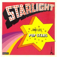 """Pop Stars - Starlight, 7"""""""