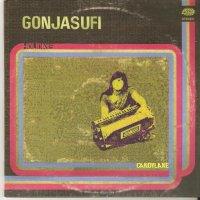 """Gonjasufi - Holidays / Candylane, 7"""""""