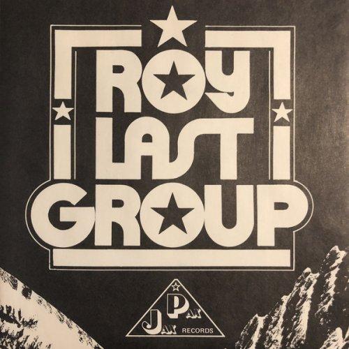 "Roy Last Group - Born To Be Wild / Land Of Ladies, 7"""