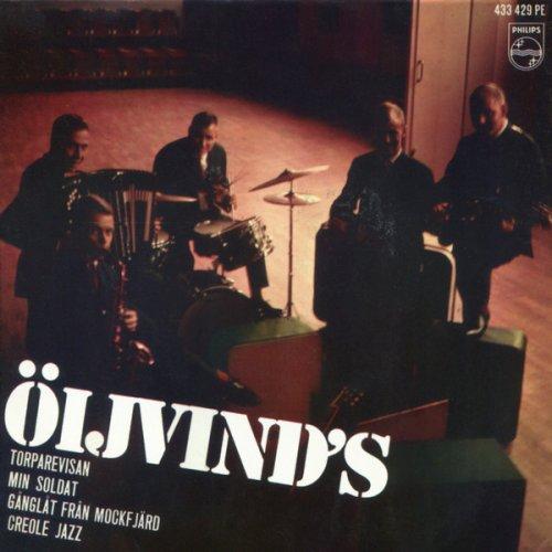 "Öijvind's - Torparevisan, 7"", EP, Mono"