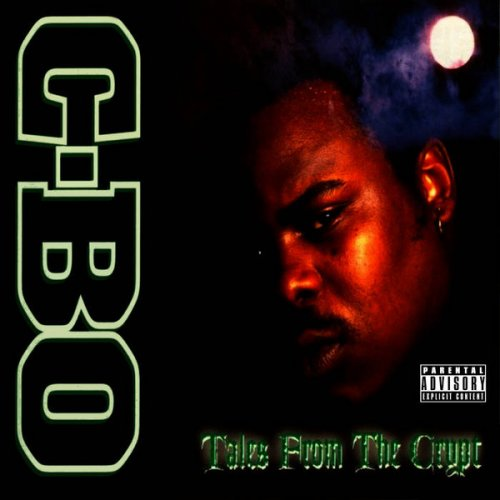 C-Bo - Tales From The Crypt, LP, Reissue
