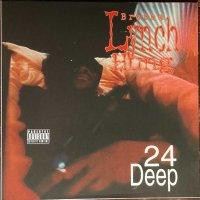 "Brotha Lynch Hung - 24 Deep, 12"", EP, Reissue"