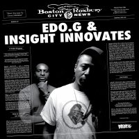 Edo.G & Insight Innovates - Edo.G & Insight Innovates, LP